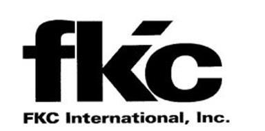 FKC FKC INTERNATIONAL, INC.