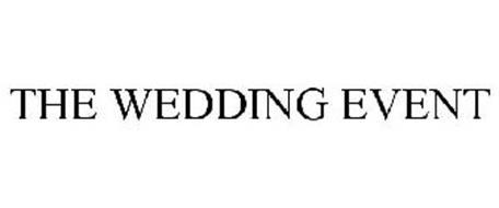 THE WEDDING EVENT