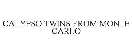 CALYPSO TWINS FROM MONTE CARLO