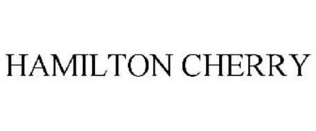 HAMILTON CHERRY