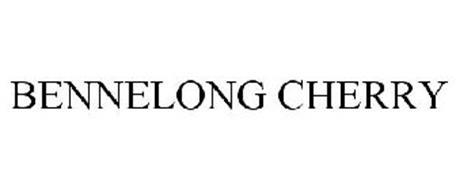 BENNELONG CHERRY