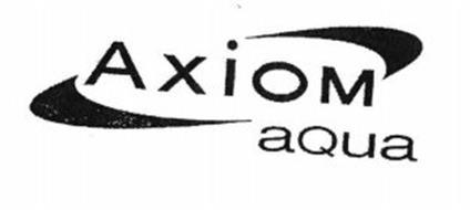 AXIOM AQUA