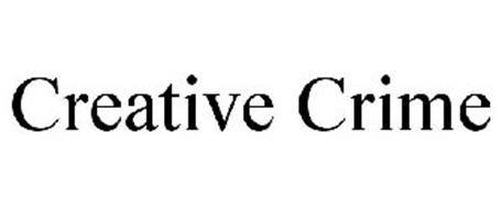 CREATIVE CRIME