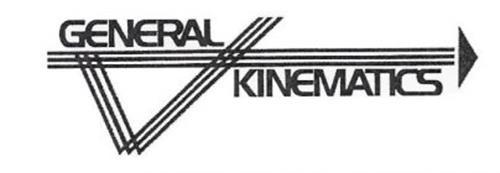 GENERAL KINEMATICS