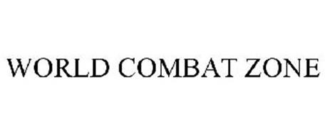 WORLD COMBAT ZONE