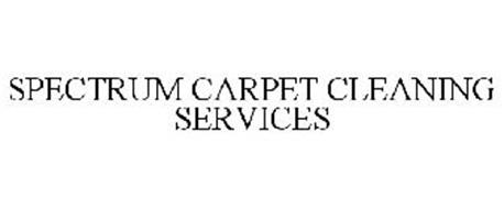 SPECTRUM CARPET CLEANING SERVICES