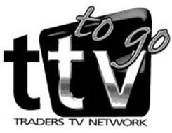 TTV TO GO TRADERS TV NETWORK