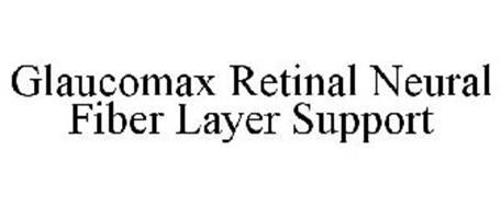 GLAUCOMAX RETINAL NEURAL FIBER LAYER SUPPORT