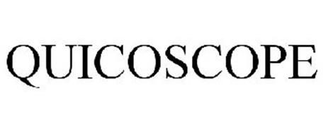 QUICOSCOPE