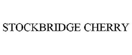 STOCKBRIDGE CHERRY