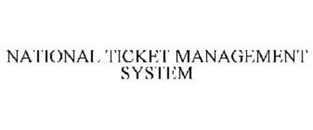 NATIONAL TICKET MANAGEMENT SYSTEM