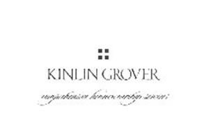 KINLIN GROVER COMPREHENSIVE HOMEOWNERSHIP SERVICES