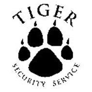 TIGER SECURITY SERVICE