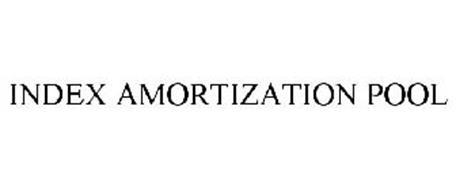 INDEX AMORTIZATION POOL