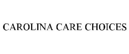 CAROLINA CARE CHOICES