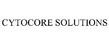 CYTOCORE SOLUTIONS