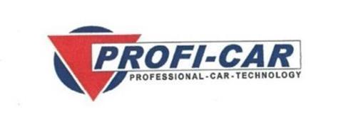 PROFI-CAR PROFESSIONAL - CAR - TECHNOLOGY