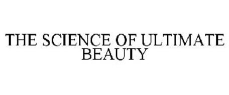 THE SCIENCE OF ULTIMATE BEAUTY