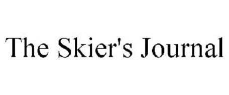 THE SKIER'S JOURNAL