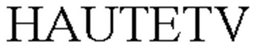 HAUTETV