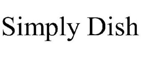 SIMPLY DISH