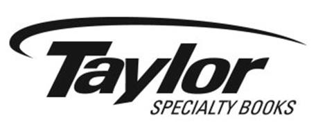 TAYLOR SPECIALTY BOOKS