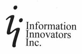 II INFORMATION INNOVATORS INC.
