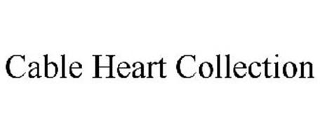 CABLE HEART COLLECTION