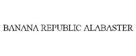 BANANA REPUBLIC ALABASTER