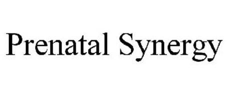 PRENATAL SYNERGY