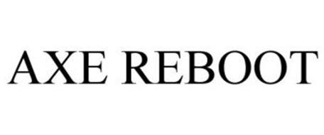 AXE REBOOT
