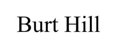 BURT HILL