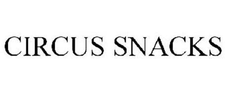 CIRCUS SNACKS