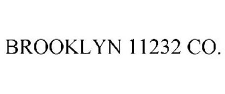 BROOKLYN 11232 CO.