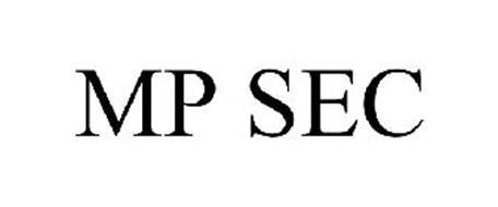 MP SEC