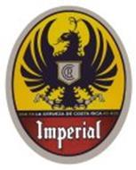 IMPERIAL LA CERVEZA DE COSTA RICA CCR