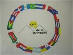 CAFE DE LA MONTANA