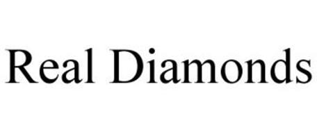 REAL DIAMONDS