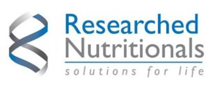 RESEARCHED NUTRITIONALS SOLUTIONS FOR LIFE