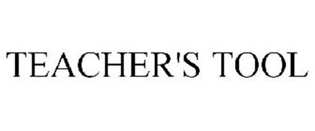 TEACHER'S TOOL