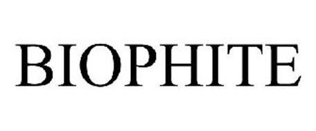 BIOPHITE