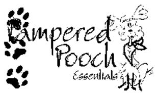 PAMPERED POOCH ESSENTIALS