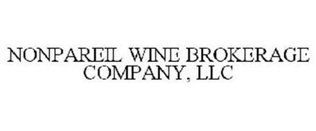 NONPAREIL WINE BROKERAGE COMPANY, LLC