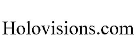 HOLOVISIONS.COM