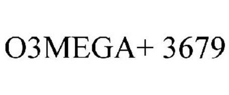 O3MEGA+ 3679