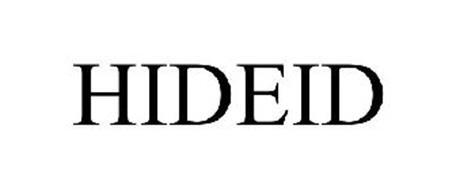 HIDEID
