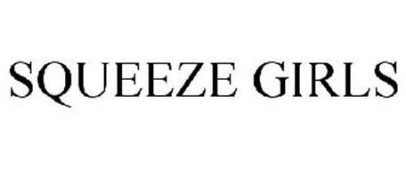 SQUEEZE GIRLS