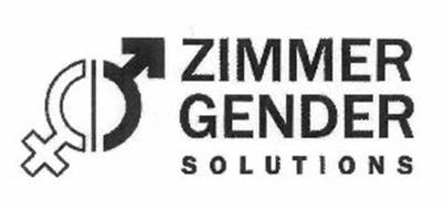 ZIMMER GENDER SOLUTIONS