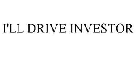 I'LL DRIVE INVESTOR