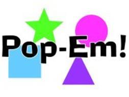 POP-EM!